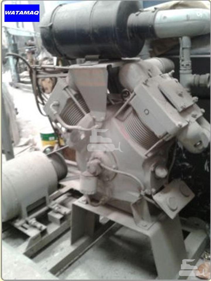 Compressor Atlas Copco XA 360