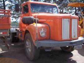 Caminhão Scania Todos