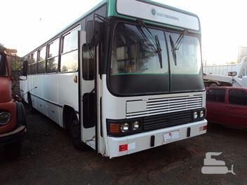 Ônibus Mercedes-Benz Outros