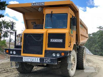 Caminhão Randon RK430