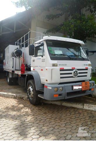 Caminhão Volkswagen 15-180/15-180 E Worker 2p (Diesel)