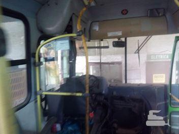 Ônibus Marcopolo Todos