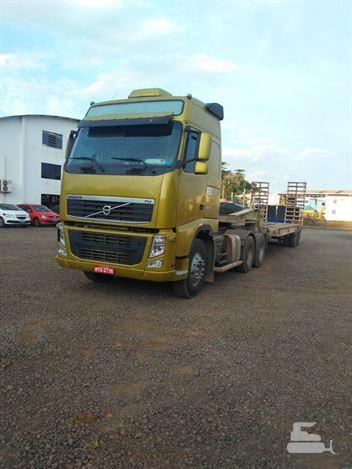 Caminhão Volvo FH 520 6x4 2p (diesel)