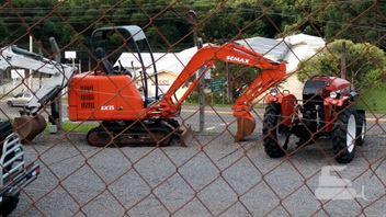 Mini-Escavadeira Semax SX25