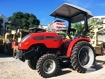 Trator Agrícola Agrale 4100