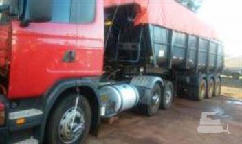 Caminhão Scania G-360 A 4x2 3-Eixos/A 6x2 2p (Diesel)(E5)