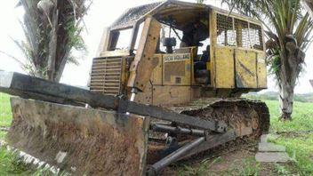Trator de Esteira New Holland D130