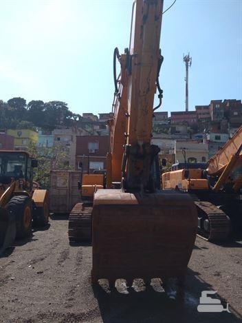 Escavadeira Hyundai R320LC-7