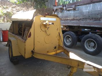 Compressor Ingersoll Rand DR250