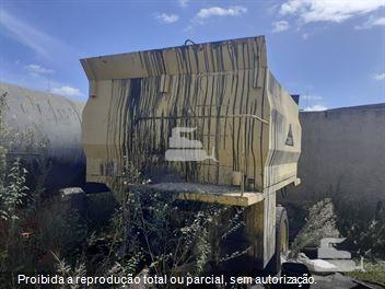 VibroAcabadora Ciber SA 14