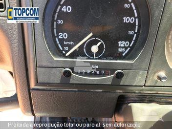 Caminhão Iveco EUROCARGO 230-E24 3-Eixos 2p (diesel)