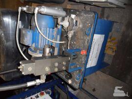 unidade hidraulica bosh