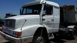 Caminhão Mercedes-Benz LS-1630 2p (diesel)