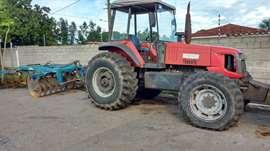Trator Agrícola Agrale Outros
