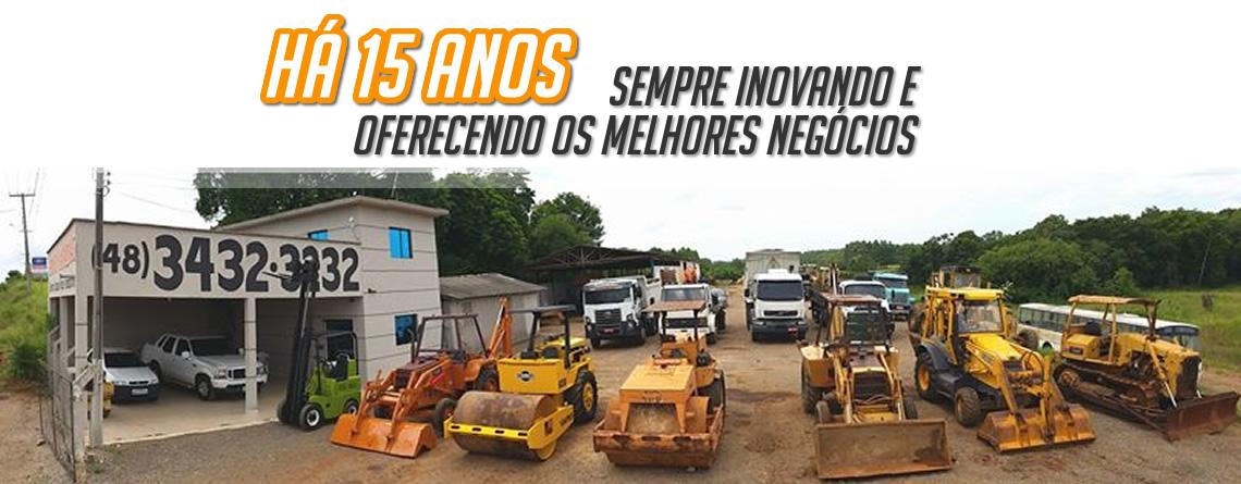 Serrano Máquinas