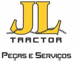 JL Tractor - Peças e Serviços