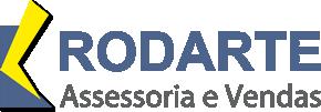Retro Escavadeira - Rodarte Máquinas - Assessoria e Vendas