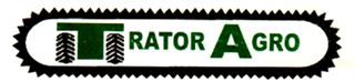 TRATOR AGRO